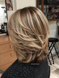 cool awesome 70 Respectable Yet Modern Hairstyles for Women Over 50......