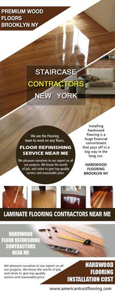 Wood Floor Refinishing Nyc Americantrustflooring Pinterest