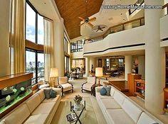 luxury penthouse #luxury #luxuryhomes #luxuryhomedesign