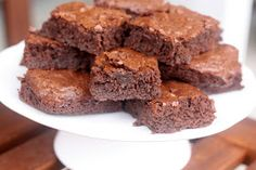 Everyday Reading: The Best Brownies (According to Me)