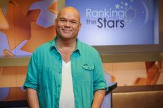 Ranking the Stars - Dutch TV - Paul De Leeuw, Patty Brard - Richard Groenendijk