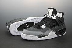 Air Jordan Shoes #Air #Jordan #Shoes Air Jordan IV Fear