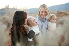 Family photography - Utah Photographer