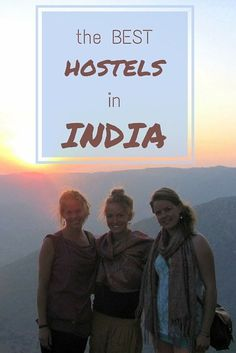 """While cheap hotels in India are easy to come by, hostels are finally up and booming in the subcontinent! In my opinion it's easier to stay in the """"chain"""" hostels. Reason being, you will know their price range and what to expect in terms of their standards as you head to your next destination. I've stayed in a few now, while 3 years ago they didn't really exist when I was traveling. Best Backpacker Hostels in India"""