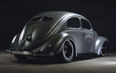 """porschetrimr: """" Still one of my all time fave bugs , the chop is perfect,full of killer details,was all over it at volksworld a few years back """""""