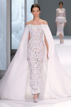 beca5f61b76 Browse haute couture gowns and wedding dresses from London-based designers  Ralph   Russo. View photos of Ralph   Russo wedding dresses.