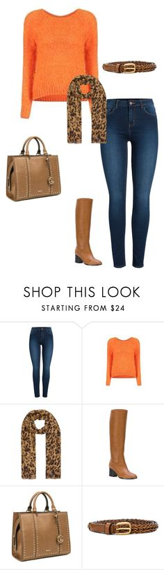 """""""casual story"""" by cokie61 on Polyvore featuring Pieces, Accessorize, Jil Sander Navy, Nine West and Gucci"""