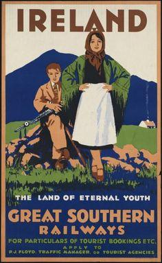 Public Domain Images and Free Vintage Posters -Public Domain Images