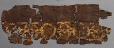 Mammen Viking embroidery