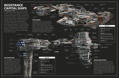 STAR WARS The Last Jedi incredible cross sections by our super good friend Kemp Remillard. Incredible. Keywords: star wars a-wing ...