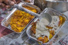 Malpuwa & Rabdi affair, National Dairy & Sweet, Hans Raj Lane, Byculla, Mumbai, Maharashtra - India | by Humayunn Niaz Ahmed Peerzaada