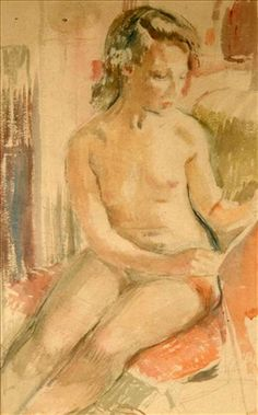 nude-on-chair.jpg (373×600)