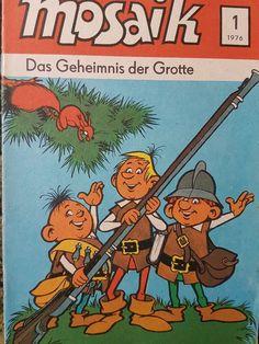 comic in Sammeln & Seltenes, Comics, Serien | eBay!