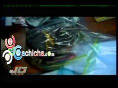 Agarran Atracadores Buscando Droga En Una Clinica #JoseGutierrez #Video | Cachicha.com