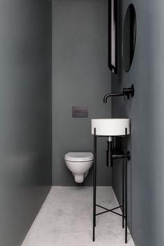 Dit huis laat zien hoe je een lange en smalle ruimte inricht - Roomed