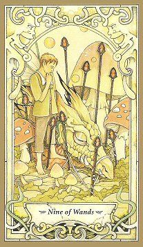 02/07 Today's Tarot Meditation You've become so used to carrying the weight of the world on your shoulders, that you still think you have to bear that burden. You don't, because the burden was already resolved and you saved the day. Exhaustion isn't something that works in your favor, so stop worrying.  ~ Click the link to read all of today's message.