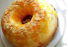 SV104679 Greek Desserts, Greek Recipes, Fun Desserts, Best Dessert Recipes, Cake Recipes, Low Calorie Cake, Chiffon Cake, Yummy Cakes, I Foods