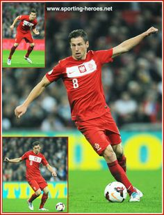 Grzegorz KRYCHOWIAK - 2014 World Cup Qualifying matches. World Cup, Hero, Baseball Cards, Sports, Hs Sports, World Cup Fixtures, Sport