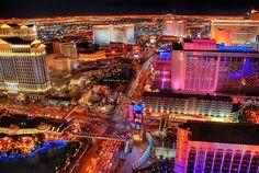 Ah, Vegas