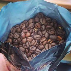 Racjonalna Dieta: Kawa mielona