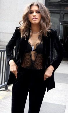Slay! Click here to see how to master this sexy trend..