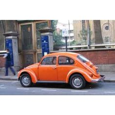 Old orange #bug