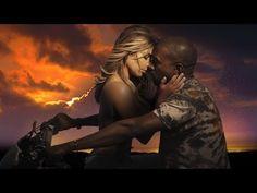 ▶ Kanye West - Bound 2 (Explicit) - YouTube
