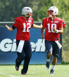 Tom Brady returns to practice on Friday