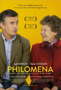 Philomena (2013) Want to see this