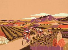Cono Sur launches limited edition labels to celebrate cycling tie up | CyT UK