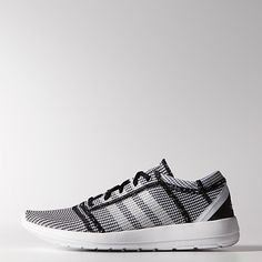 image: adidas Element Refine Tricot Shoes M21104 My new Favorite running shoe.