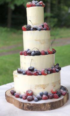 Wedding Events, Weddings, Cake, Desserts, Food, Pie Cake, Tailgate Desserts, Pastel, Meal