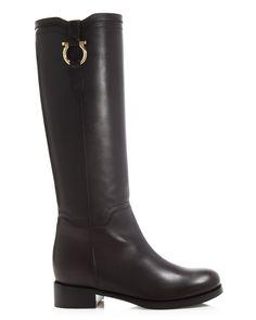 Salvatore Ferragamo Fersea Boots - Bloomingdale's Exclusive | Bloomingdale's