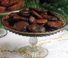 Natal - Bolinhos de Jerimu - Roteiro Gastronómico de Portugal