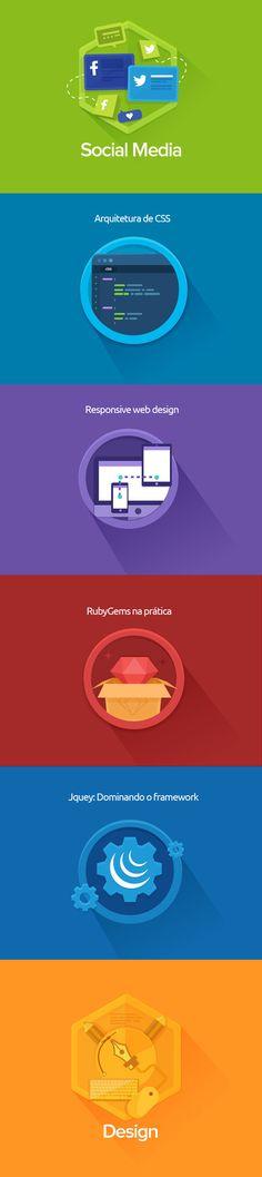 LOFTER icons design