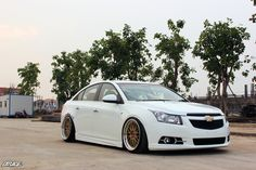 Infiniti Hoffman Estates >> 1000+ images about Chevrolet Cruze on Pinterest | Cars
