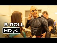 Birdman B-ROLL 2 (2014) - Michael Keaton Movie HD - YouTube