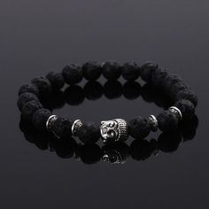 Just Released! Natural stone bud... http://simplyparisboutique.com/products/natural-stone-buddha-beads-bracelet?utm_campaign=social_autopilot&utm_source=pin&utm_medium=pin