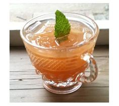 williamsburg - The Drink, cap'n'bill cocktail