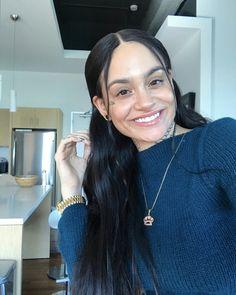 Kehlani selfies - February 2017
