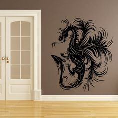 Dragon Wall Art Aliexpress : Buy Black Cat Silhouette Vinyl Decal Switch