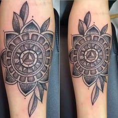 Sam pottorff's tattoo!!