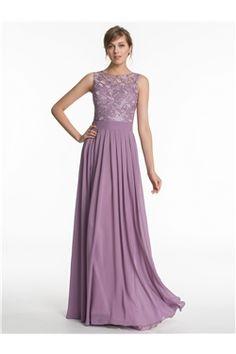Summer Zipper-up Wedding Party Sleeveless Natural A-line Winter Bateau Dress