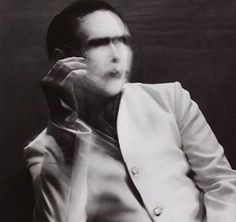 The Pale emperor / Marilyn Manson. 2 MAN