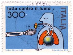 philately friday | Burlesque of North America