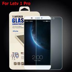 Ultra Thin HD 9H Explosion-proof Tempered Glass for Letv 1Pro Le 1 Pro Screen Protector Protective Film pelicula de vidro