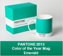 Emerald - Pantone Color of the Year 2013: - Color trends, color palettes, Pantone 17-5641 TCX.