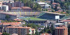 Stadio Atleti Azzurri d'Italia (Bergamo, Italy) - Home of Atalanta FC