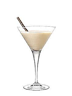African Martini