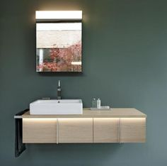 Rooms / Bathroom | The W* House | Interiors | Wallpaper*